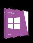 Windows 8.1 64bit PL OEM