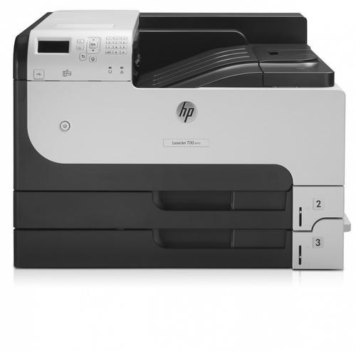 HP LASERJET Ent M712dn CF236A