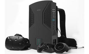 ZOTAC VR GO - Wirtualna Rzeczywistość w... Plecaku?