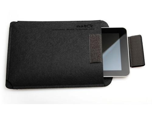 NATEC Etui Tablet SHEEP 8'' Black-Red