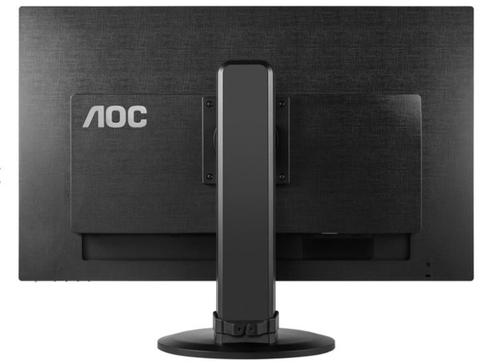AOC 27'' q2770Pqu LED PLS WQHD DVI HDMI DP USBx4 Pivot
