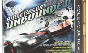 PKK Ridge Racer Unbounded