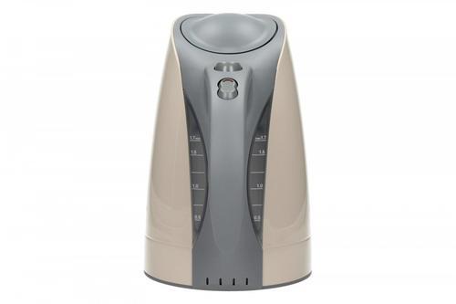 Bosch Czajnik 1,7l beżowy TWK 60088