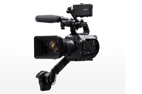 Sony FS7 II