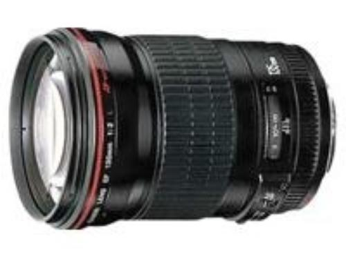 Canon EF 135MM 2.0L USM 2520A015