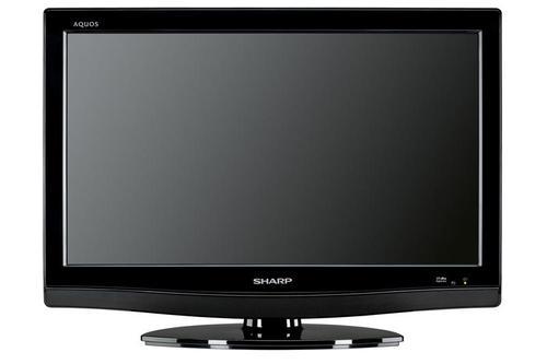 Sharp LC22DV200E