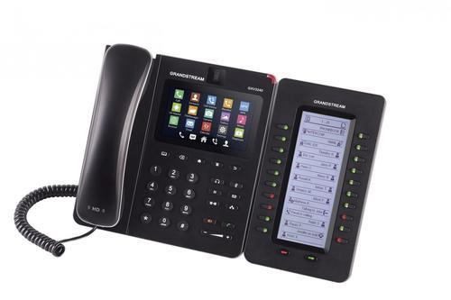 Grandstream Wideotelefon IP 6xSIP GXV3240HD
