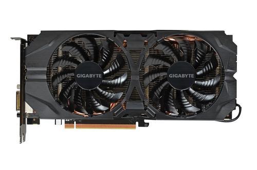 Gigabyte Radeon R9 390 8GB DDR5 PCI-E 512BIT 1DVI/HDMI/3DP