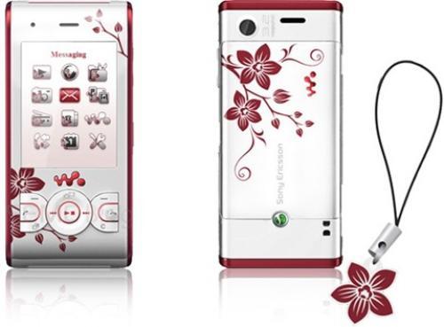 Sony Ericsson Linda