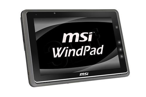 MSI WindPad 110W-087PL