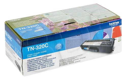 Brother TN320C