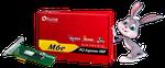 Dysk SSD Plextor M6e do upolowania na Wielkanoc