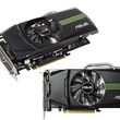 ASUS GeForce GTX 460 DC