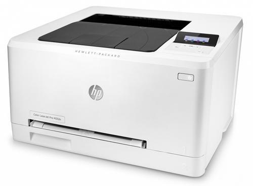 HP ColorLJ PRO200 M252n Printer B4A21A