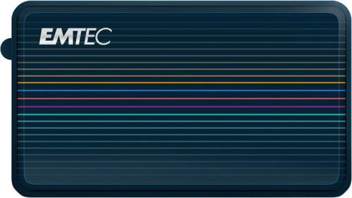 EMTEC Dysk SSD 256GB 1,8 zewn. +etui 220/140 mb/s