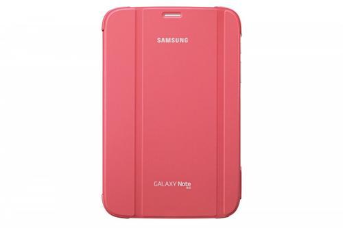 Samsung Etui składane do Galaxy Note 8.0 N5100, N5110, N5120) różowe
