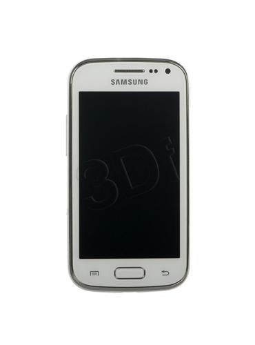 SAMSUNG I8160 GALAXY ACE II WHITE