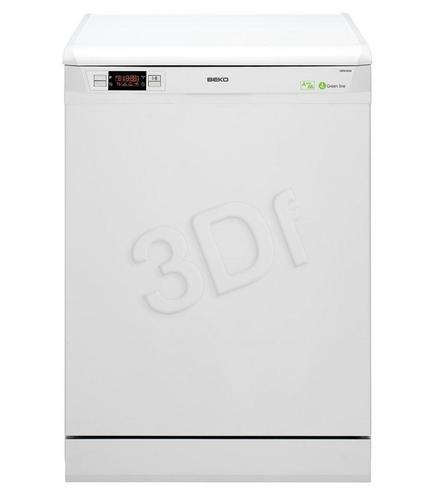 BEKO DSFN 6530 (szer.60cm/ biała)