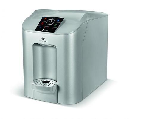 Bionaire Waterlogic Cube Silver