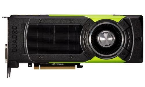 Nvidia Quadro M6000 24 GB