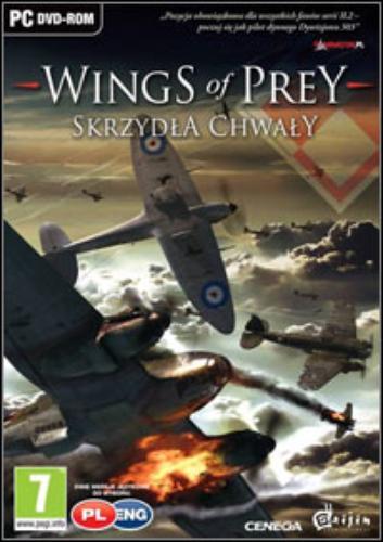 Wings of Prey - Skrzydła Chwały