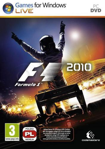 F1 2010 (Formuła 1 2010)
