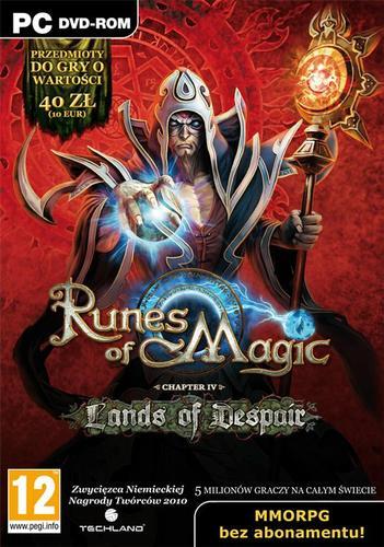 Runes of Magic - Chapter IV