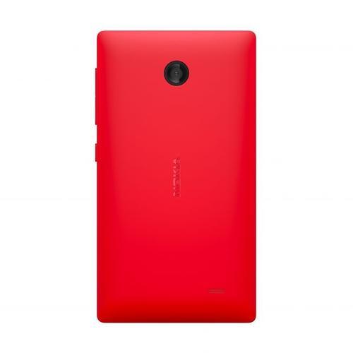 Nokia X DS NV PL RED