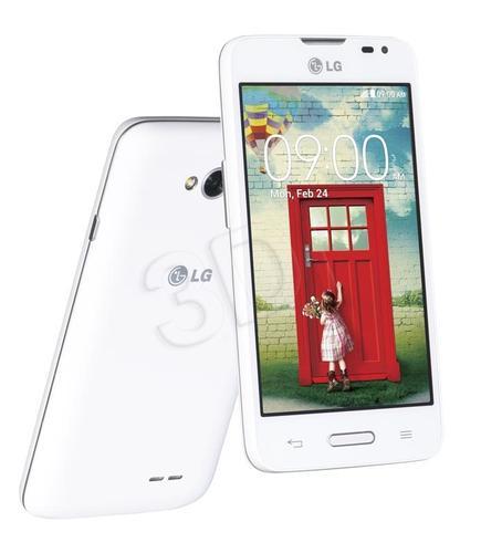 LG L65 (D280n) WHITE