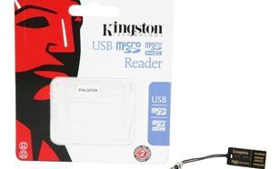 Kingston Czytnik Kart FCR-MRG2