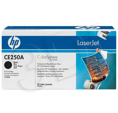 HP CE250A