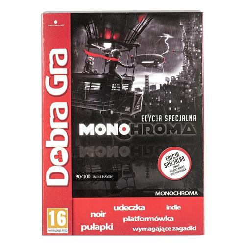 DG Monochroma Ed. Rozszerzona