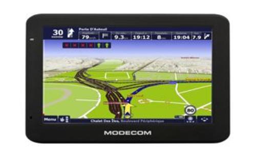 MODECOM FreeWAY MX2 (AutoMapa Europa)