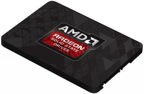 OCZ SSD Radeon R7 240GB SATA3 2,5' 550/530 MB/s