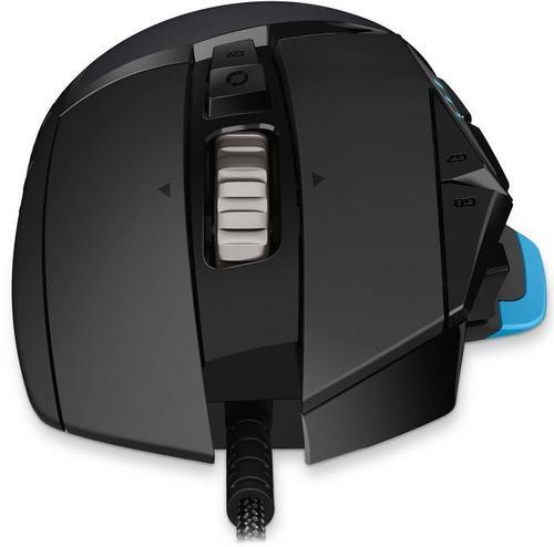 Logitech G502 Proteus Mouse 910-004075