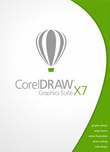 Corel DRAW GS X7 PL Small Business Edition 3User Win CDGSX7CZPLDBSBE