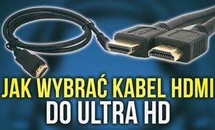 Kabel HDMI do Ultra HD - Rodzaje i Różnice Pomiędzy Kablami HDMI