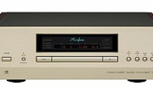 Accuphase DP-600