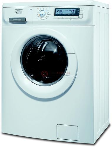 ELECTROLUX TimeManager EWS126510W