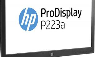 Hewlett-Packard ProDisplay P223a