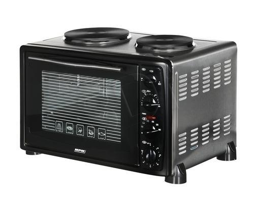 Mini z kuchnią elektr. MPM MPE-04T