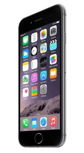 Apple IPHONE 6 SILVER 128GB MG4C2PK/A