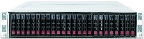 Supermicro SuperServer 2027TR-H72FRF SYS-2027TR-H72FRF
