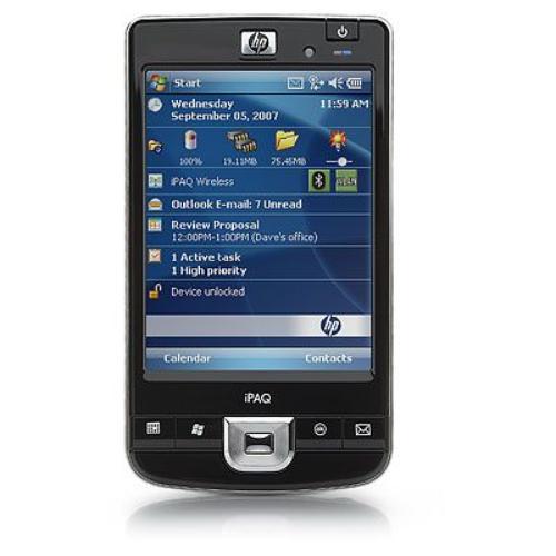 HP iPAQ 214 Enterprise
