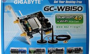 Gigabyte GC-WB150