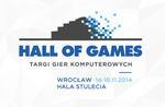 Spacer Po Targach Hall Of Games - W Wykonaniu Szakala