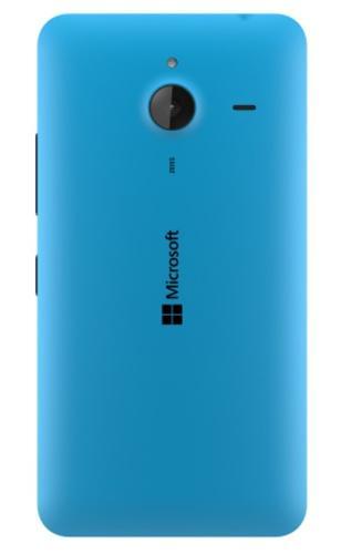 Microsoft Lumia 640 XL Dual SIM Blue