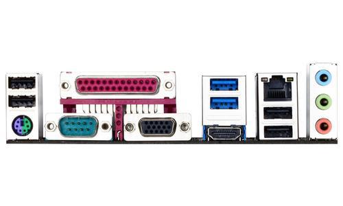 Gigabyte GA-F2A68HM-DS2H FM2+ A68H 2DDR3 RAID uATX