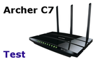 TP-Link Archer C7 router gotowy na standard AC