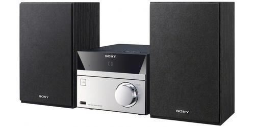Sony Mikro Wieża CMT-S20
